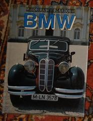 Les Grandes Marques BMW