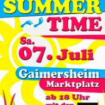 Summertime 2012 photos