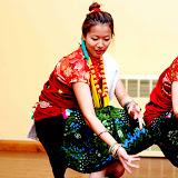 International Day of the World's Indigenous Peoples UK. Photo: Gopal Rai / HKNepal.com