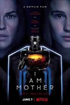 Baixar Filme I Am Mother (2019) Dublado Torrent Grátis