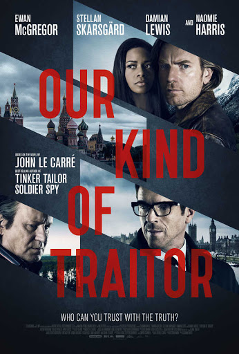Our Kind of Traitor - Kẻ phản bội