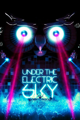 Under the Electric Sky (2014) BluRay 720p HD Watch Online, Download Full Movie For Free