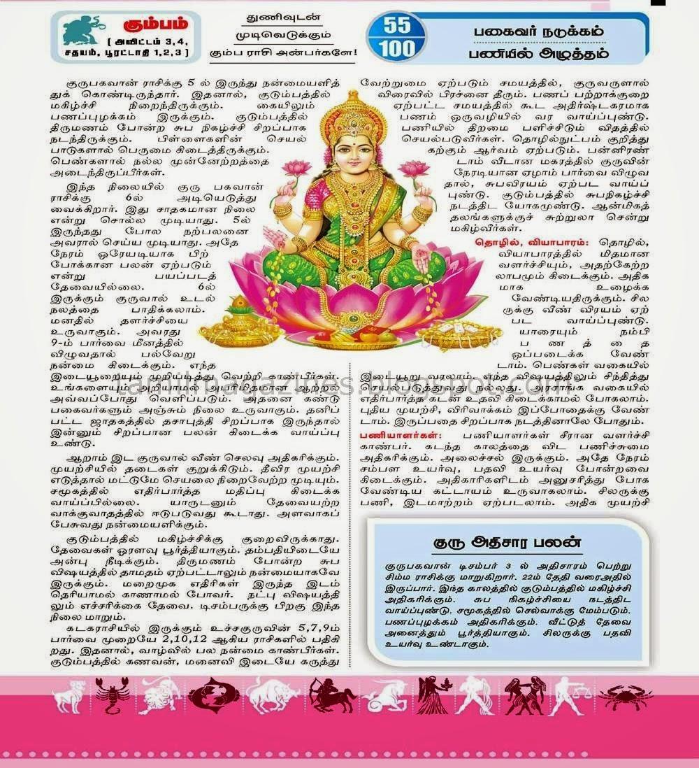 Guru peyarchi palan 2013 tamil all rasi autos weblog Home palan