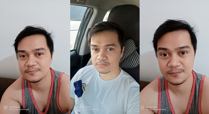 Realme 6i Review Philippines - Sample Photos