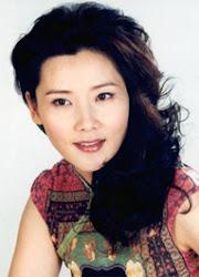 He Saifei China Actor