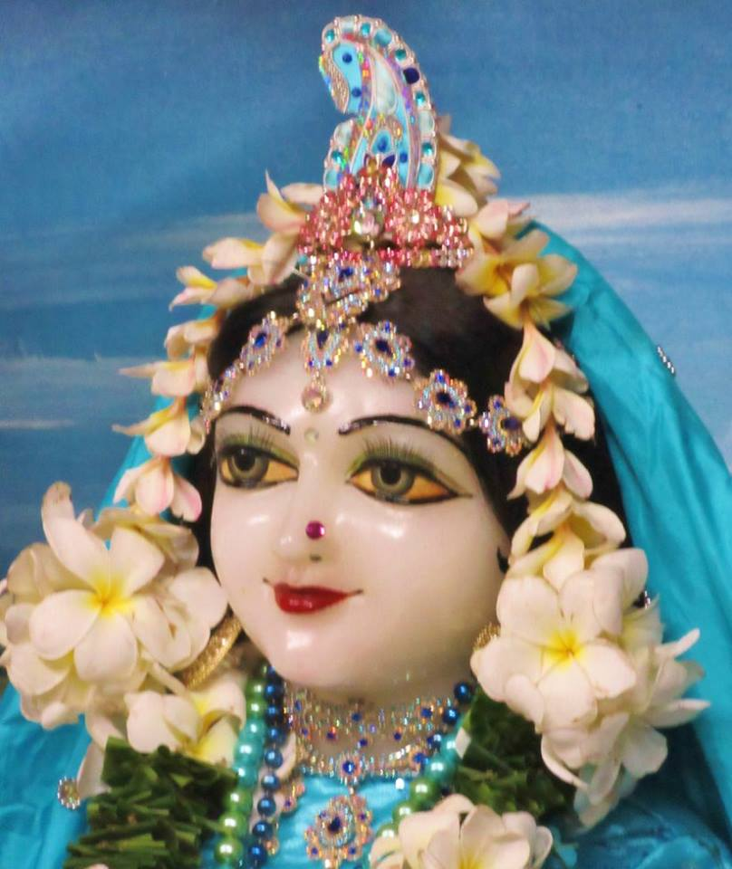 ISKCON Philippines Deity Darshan 22 July 2016 (4)