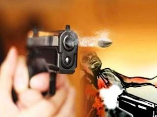 मधेपुरा में प्रोफेसर की गोली मार कर हत्या