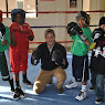 Peekskill Be First Boxing