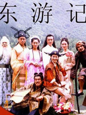 Legend Of The Eight Immortals - Đông Du Ký - Bát Tiên Giáng Trần -