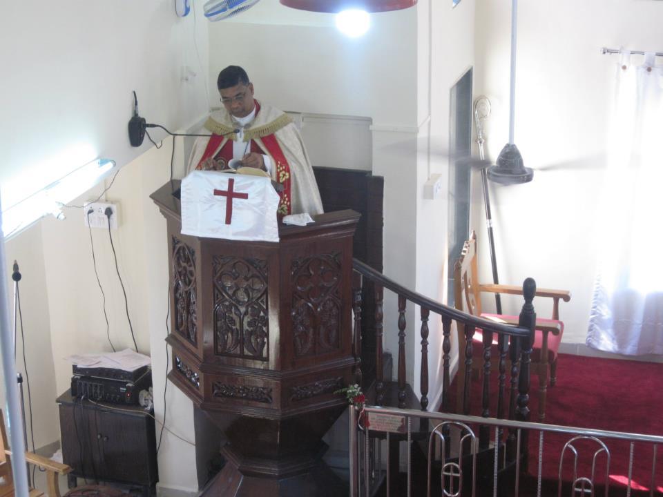 Declaration of a separate church. As Holy Immanuel CNI Church ((Vasai Road).15th April 2012 - 535419_166023883520622_100003390331584_210346_1793397735_n.jpg