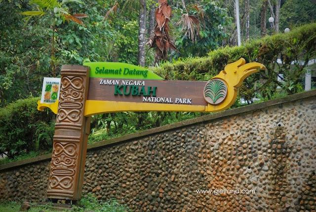 Taman-Negara-Kubah-National-Park