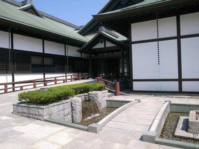 徳島城博物館感想
