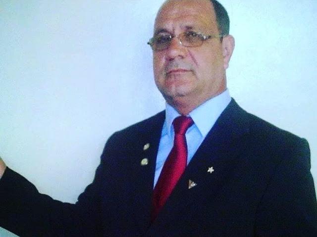 Morre Servidor da Camara Municipal de Guajará-Mirim-RO; Prefeito Decreta Luto Oficial