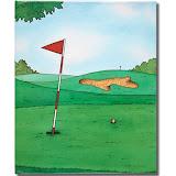 ゴルフの本(大人向き)