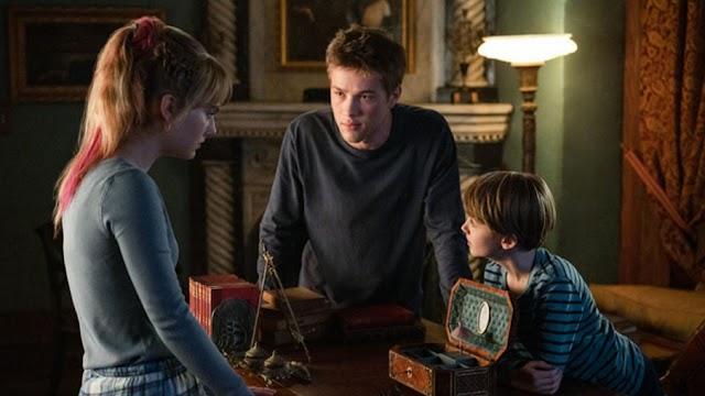 Locke & Key 2ª temporada ganha data de estreia e primeiro trailer veja;