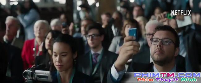 Siêu phẩm hợp tác Mỹ - Hàn đắt đỏ nhất 2017 Okja tung trailer đầu tiên - Ảnh 5.