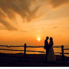 Wedding photographer Nikolay Alekseev (NikolayAlexeev). Photo of 01.09.2015