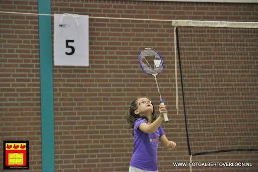 20 Jarig bestaan Badminton de Raaymeppers overloon 14-04-2013 (15).JPG