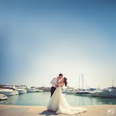 Wedding photographer Damianos Maksimov (Damianos). Photo of 08.08.2014