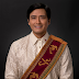 CONGRESSMAN ALFRED VARGAS GRADUATES FROM UP NCPAG WITH A MASTER'S DEGREE, INTENDS TO PURSUE A DOCTORATE DEGREE