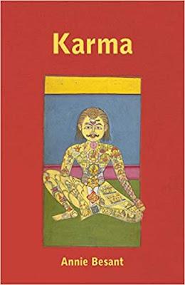 Karma by Annie Besant pdf free download