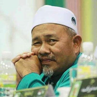 Lagi pemimpin PAS tolak salam perdamaian Lim
