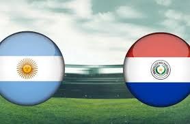 موعد مباراة الأرجنتين ضد باراجواي في تصفيات كأس العالم والقنوات الناقلة لها