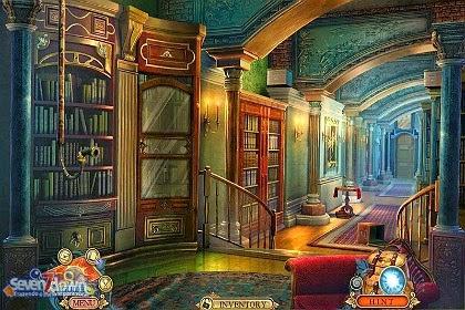 Hidden Expedition 8: Smithsonian Castle CE CE