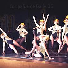 """""""Musical Show"""" - Compañía Doble Giro Abr.13"""
