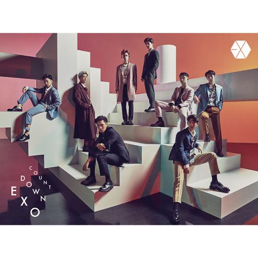 Download Lagu EXO - Cosmic Railway Mp3