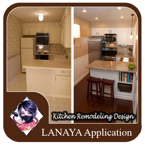 App Kitchen Remodeling Design App App