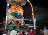 lepakshi temple bramhotsavam