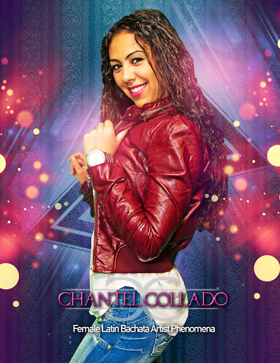 CHANTEL COLLADO