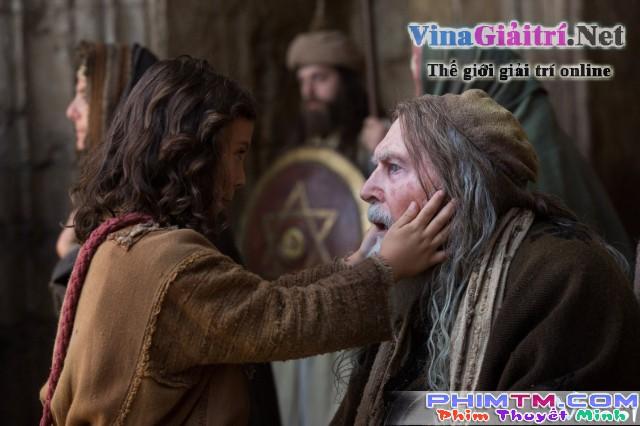 Xem Phim Thời Niên Thiếu Của Đấng Thiên Sai - The Young Messiah - phimtm.com - Ảnh 2