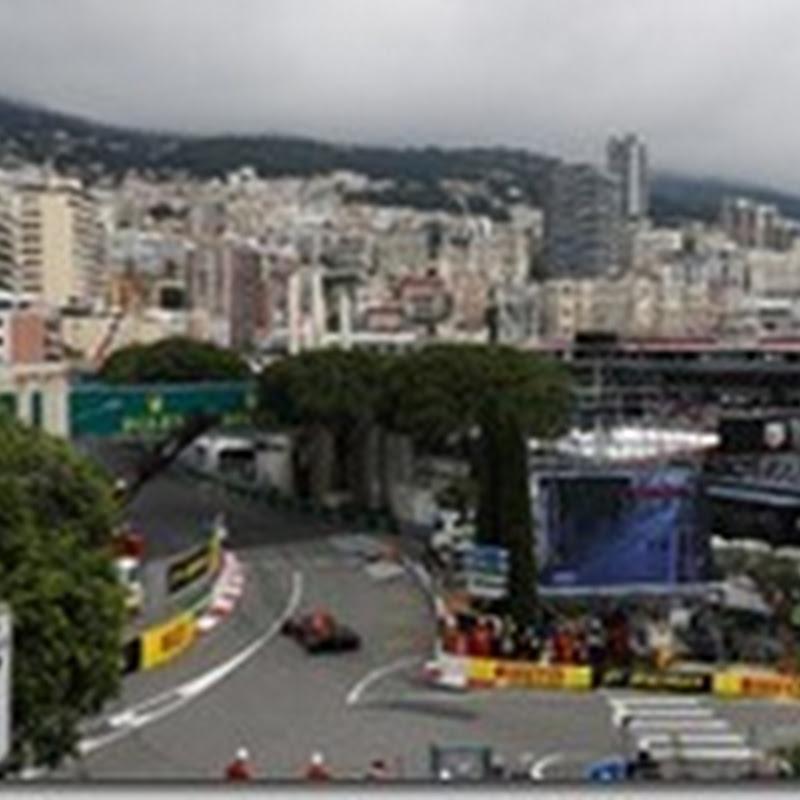 GP di Monaco: Nelle prove libere il più veloce è Ricciardo