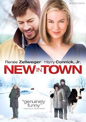 New In Town - Cứu tinh bất đắc dĩ