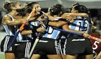 Horarios hockey Argentino en los JJOO 2012