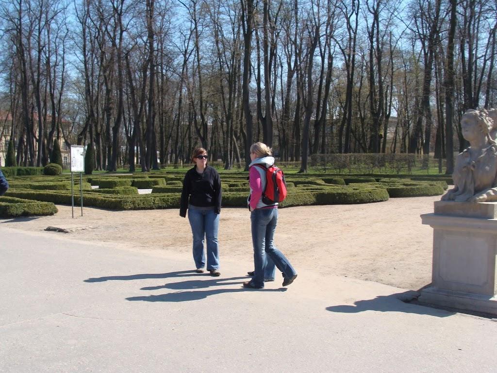 Borsukowina wiosna 2009 - DSC04642.JPG