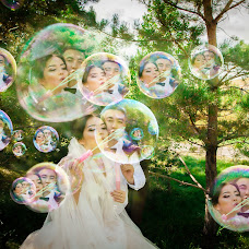 Wedding photographer Nursultan Namazbaev (nurs). Photo of 12.09.2017