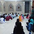 Babaliak Ka Surau Ada di RT. 12 RW. 03 Palmerah Jakarta Barat