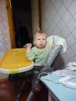 Ну и где моя миска? Год и почти 4-ре месяца