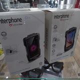housse imperméiable pour iphone 3,4, 6 et samsung galaxys6 60e