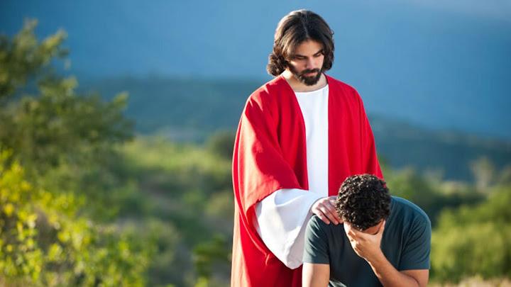 Không còn sợ hãi vì có Chúa chở che