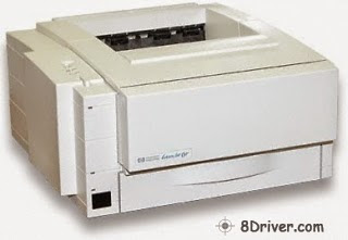 download driver HP 6P/6MP Printer