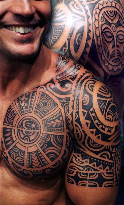 tatuagens_maori