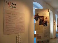 Kazinczy Múzeum Sátoraljauújhely_Weöres a megmozdult szótár című interaktív kiállítás.jpg