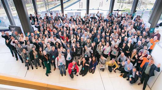 La UAL, presente en dos eventos de digitalización de la agricultura europea