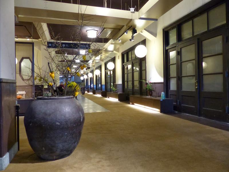 Taipei Zhong Shan Hall et Ximending - P1020712.JPG
