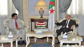 Le soutien de l'Algérie à la lutte du peuple sahraoui émane des principes immuables de sa politique extérieure (Ould khelifa)
