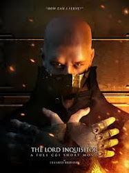 The Lord Inquisitor Trailer 2013